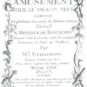 Louis-Gabriel Guillemain